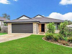 11 Borrowdale Ct, Brassall QLD 4305, Australia