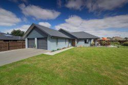 21 Geoff Geering Drive, Ashburton, Canterbury, 7700, New Zealand