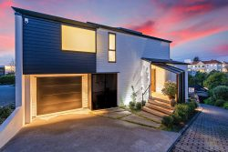 11B Burrows Ave, Parnell, Auckland 1052, New Zealand