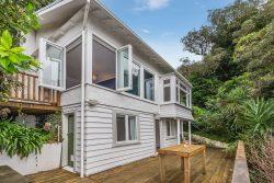 34b Rodrigo Road, Kilbirnie, Wellington, 6022, New Zealand