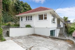 84A Messines Rd, Karori, Wellington 6012, New Zealand