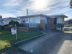 15 Stamford Street, Balclutha, Clutha, Otago, 9230, New Zealand