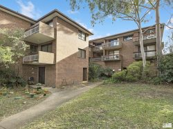 4/33 Park Ave, Westmead NSW 2145, Australia