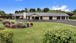 434 Pencarrow Road, Tamahere, Waikato, 3283, New Zealand