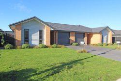 15 Ragley Way, Rolleston, Selwyn, Canterbury, 7675, New Zealand