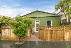 219 Rintoul St, Berhampore, Wellington 6023, New Zealand