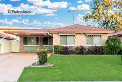 7 Blueberry Dr, Colyton NSW 2760, Australia