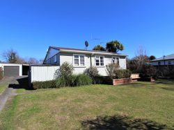 10 Cargill Street, Tokoroa, South Waikato, Waikato, 3420, New Zealand