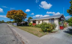 80 Denmark Street, Temuka, Timaru, Canterbury, 7920, New Zealand