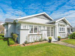 33 Grey Street, College Estate, Wanganui, Manawatu / Wanganui, 4500, New Zealand