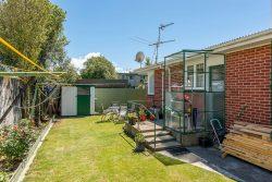 4/21 Newnham Terrace, Ilam, Christchurch City, Canterbury, 8041, New Zealand