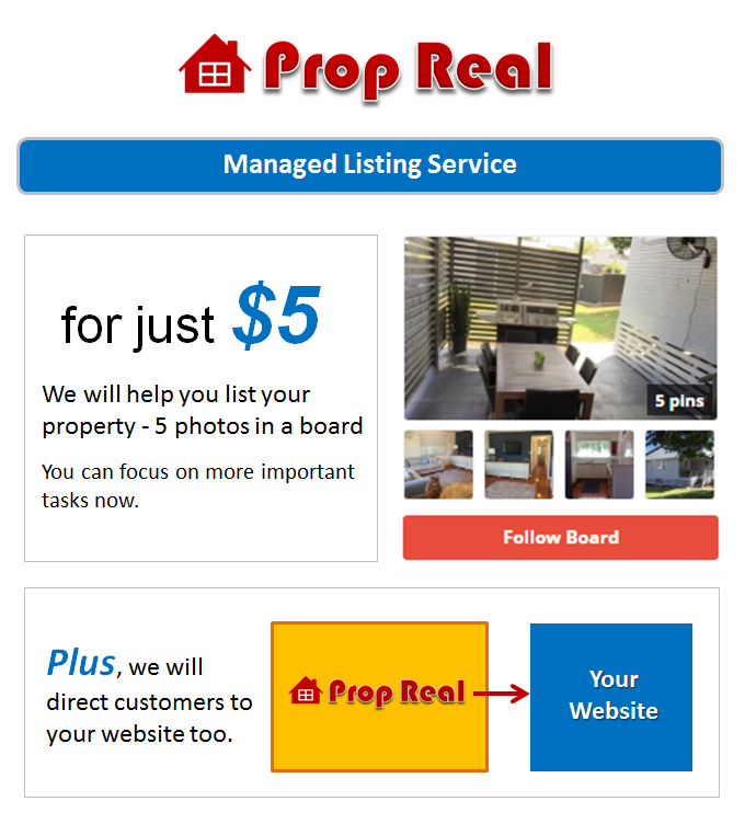 PropReal_Managed_Listing