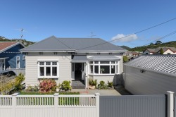 18 Campbell Street, Karori, Wellington City 6012, New Zealand