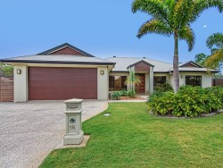16 Beau Geste Place, Coomera Waters, QLD 4209