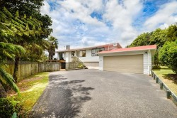 1124 Scenic Drive, Swanson, Auckland 0614, New Zealand