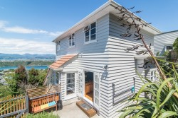 33 Marewa Road, Hataitai, Wellington City 6021, New Zealand