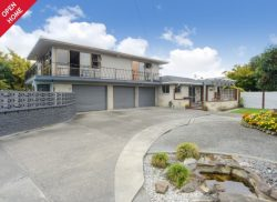 208 Caroline Place, Mayfair, Hastings, Hawke's Bay, New Zealand