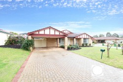 9 Millcroft Elbow, Jandakot WA 6164, Australia