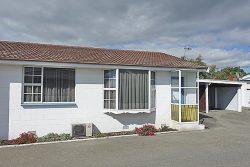 2/90 Avenue Road, West End, Timaru 7910, Canterbury, New Zealand
