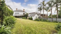 13 Beaconsfield Street, Grey Lynn, Auckland 1021, New Zealand