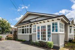 31 Hobart Street, Miramar, Wellington 6022, New Zealand