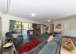 18A Ngaio Street, West End, Palmerston North, Manawatu/Wanganui, New Zealand