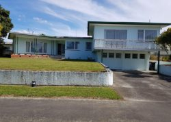 48 Sheffield Street, Awapuni, Palmerston North, Manawatu/Wanganui, New Zealand